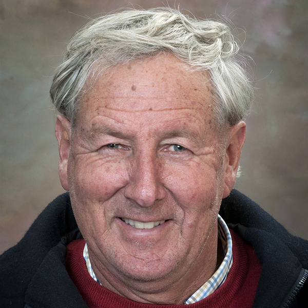 Dr Charles Massy OAM