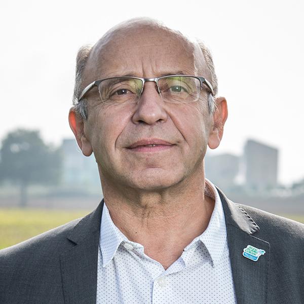 Pierre Weill